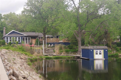 3 Emerald Shore Drive, Lake Tapawingo, MO 64015 - MLS#: 2202980