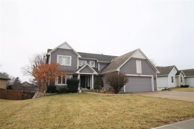 212 N Walker Drive, Raymore, MO 64083 - MLS#: 2202988