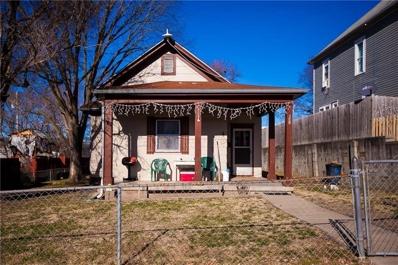631 Powell Street, Saint Joseph, MO 64501 - MLS#: 2203002