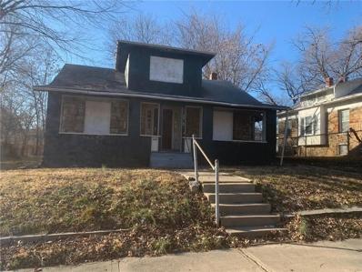 5722 MICHIGAN Avenue, Kansas City, MO 64130 - MLS#: 2203016