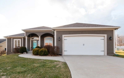 5000 SW Raintree Circle, Lees Summit, MO 64082 - MLS#: 2203024