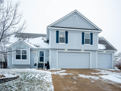 2417 SW Woodhaven Lane, Lees Summit, MO 64082 - MLS#: 2203038