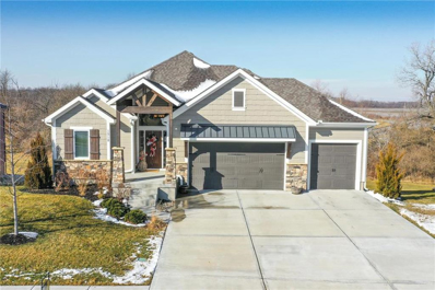 1518 VENTNOR Lane, Raymore, MO 64083 - MLS#: 2203042