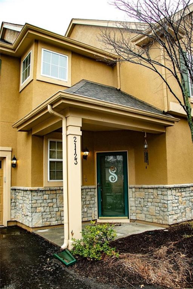 21123 118th Terrace, Olathe, KS 66061 - MLS#: 2203127