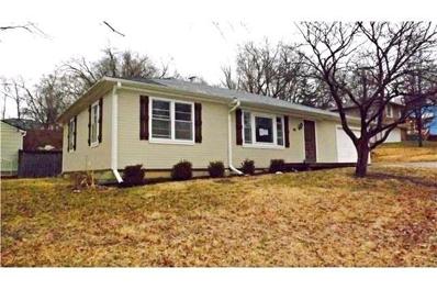 16 Myers Terrace, Platte City, MO 64079 - MLS#: 2203161