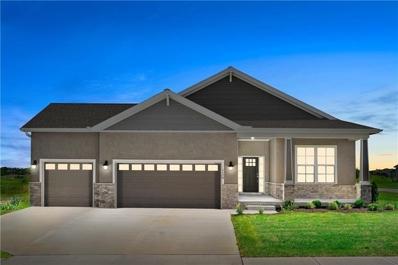 23810 W 92nd Terrace, Lenexa, KS 66227 - MLS#: 2203167