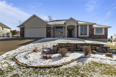 3805 S Beatrice Drive, Independence, MO 64055 - #: 2203190