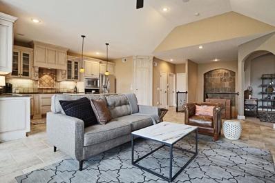 19408 W 98th Terrace, Lenexa, KS 66220 - MLS#: 2203204