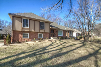 10520 Ensley Lane, Leawood, KS 66206 - MLS#: 2203225