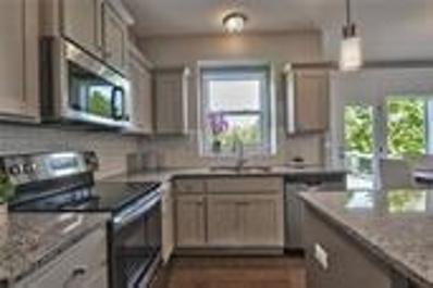 16420 S Parkwood Street, Olathe, KS 66062 - MLS#: 2203229