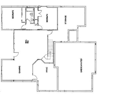 4060 NE Timberlake Court, Lees Summit, MO 64064 - MLS#: 2203237