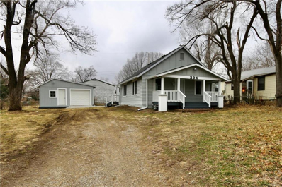 204 S Rogers Street, Independence, MO 64050 - MLS#: 2203279