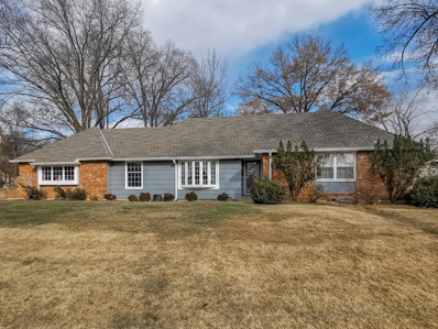 10305 Overbrook Road, Leawood, KS 66206 - MLS#: 2203286