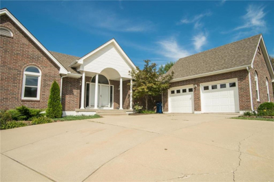 736 SW 163rd Street, Lees Summit, MO 64082 - MLS#: 2203322