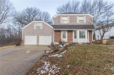 9612 N Charlotte Street, Kansas City, MO 64155 - MLS#: 2203360
