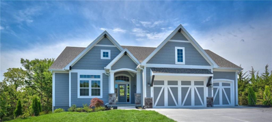 12308 S Hastings Street, Olathe, KS 66061 - MLS#: 2203385