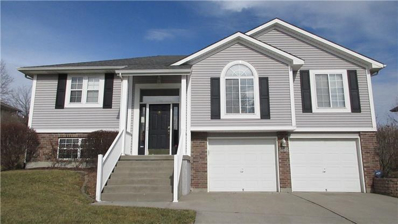 629 NW Rosaceae Drive, Blue Springs, MO 64015 - #: 2203432