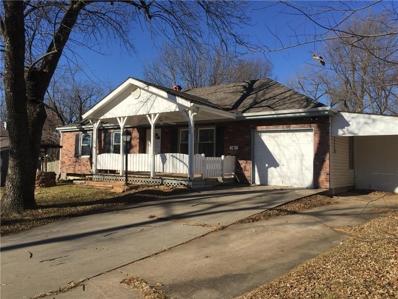 3908 E 107th Terrace, Kansas City, MO 64137 - MLS#: 2203570