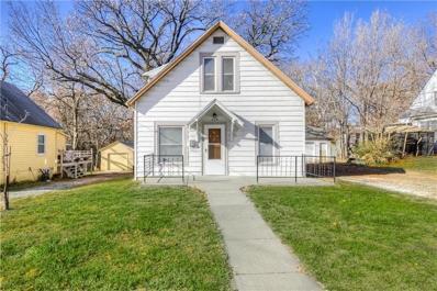 610 Nettleton Avenue, Bonner Springs, KS 66012 - MLS#: 2203583