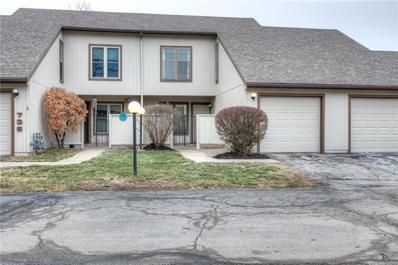 738 E 121st Terrace, Kansas City, MO 64146 - MLS#: 2203635