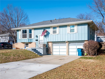 12700 E 51st Street, Independence, MO 64055 - #: 2203649