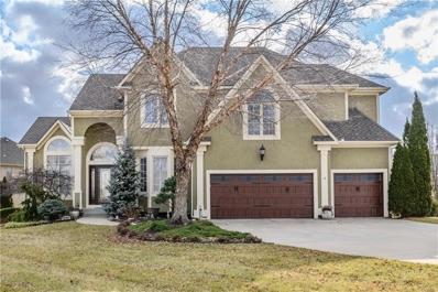 14177 W 156th Lane, Olathe, KS 66062 - MLS#: 2203698
