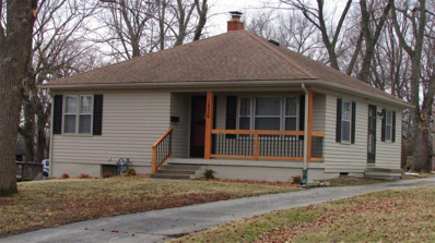1826 S Claremont Avenue, Independence, MO 64052 - MLS#: 2203766