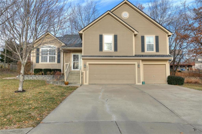 1032 Redwood Lane, Liberty, MO 64068 - MLS#: 2203777
