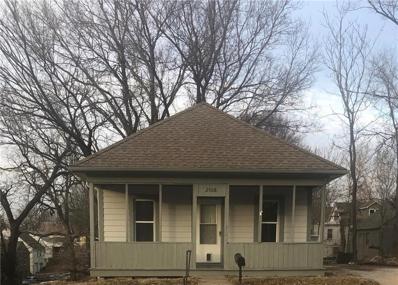 2508 PARK Drive, Kansas City, KS 66102 - MLS#: 2203808
