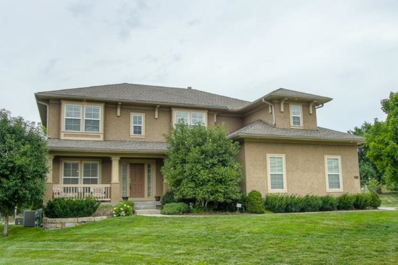 4802 W 155th Terrace, Overland Park, KS 66224 - MLS#: 2203832