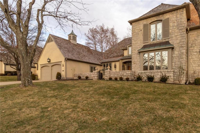 75 Le Mans Court, Prairie Village, KS 66208 - MLS#: 2203847