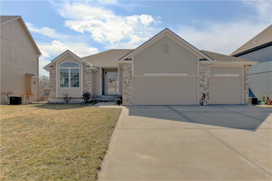 973 Wellington Way, Liberty, MO 64068 - MLS#: 2203871