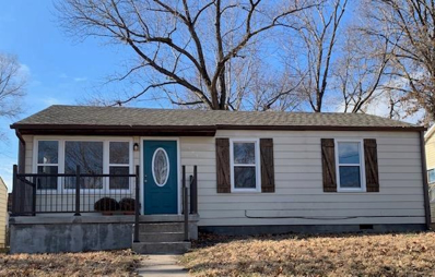 1928 2nd Avenue, Leavenworth, KS 66048 - MLS#: 2203909