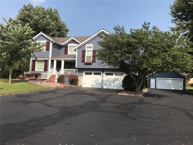 10917 NE Blackwell Road, Lees Summit, MO 64086 - MLS#: 2203911