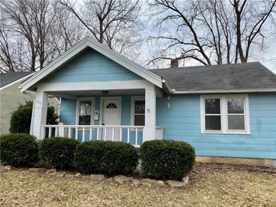 1929 S ASH Avenue, Independence, MO 64052 - MLS#: 2203945