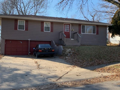 5104 N Smalley Avenue, Kansas City, MO 64119 - MLS#: 2203951