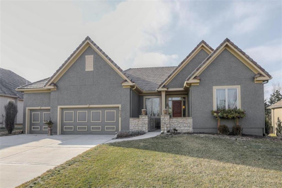 16222 Overbrook Lane, Stilwell, KS 66085 - MLS#: 2203969