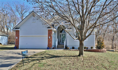 3017 S Redwood Drive, Independence, MO 64055 - #: 2203981
