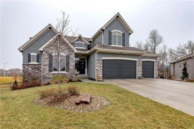 16625 Slater Street, Overland Park, KS 66085 - MLS#: 2204024