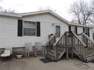 1204 Sycamore Street, Pleasanton, KS 66075 - MLS#: 2204027