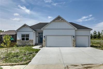 16432 Mustang Street, Gardner, KS 66030 - MLS#: 2204088