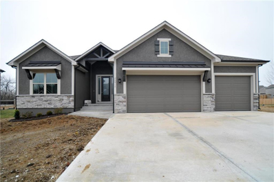 1804 Buffalo Grass Drive, Raymore, MO 64078 - MLS#: 2204091