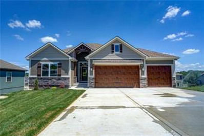 1800 Buffalo Grass Drive, Raymore, MO 64083 - MLS#: 2204094