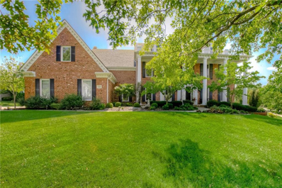 12800 Maple Street, Overland Park, KS 66209 - MLS#: 2204155