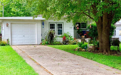 11508 E 20th St S, Independence, MO 64052 - MLS#: 2204171