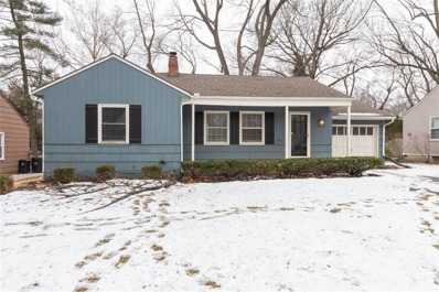 4915 W 72 Terrace, Prairie Village, KS 66208 - MLS#: 2204233