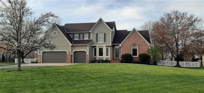 8400 W 172nd Terrace, Overland Park, KS 66085 - MLS#: 2204242