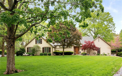 8400 Linden Lane, Prairie Village, KS 66207 - MLS#: 2204249