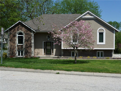 501 Larkin Court, Warrensburg, MO 64093 - MLS#: 2204254