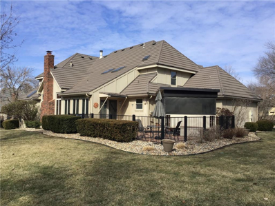 11001 W 125th Place, Overland Park, KS 66213 - MLS#: 2204259